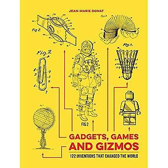 Gadgets, Spiele und Spielereien