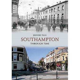 Southampton durch die Zeit