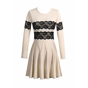 Waooh - Dress With Lace Aher