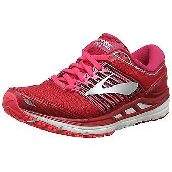 Brooks Womens Transcend 5 Running Shoes