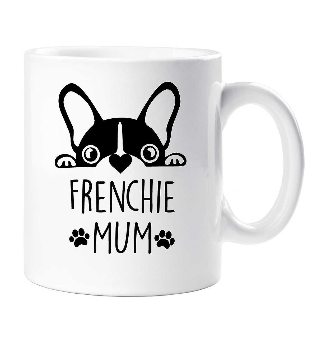 Maman Frenchie Mug Maman Maman Mug Frenchie Mug bYfy76g