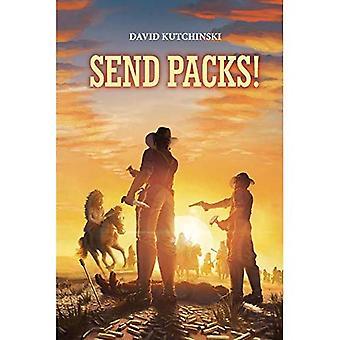 Envoyer les Packs!