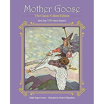 Mother Goose: More Than 100 Famous Rhymes! (Children� s Classic Collections)
