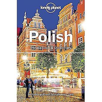Lonely Planet Guide de conversation polonais & Dictionary (guide de conversation)