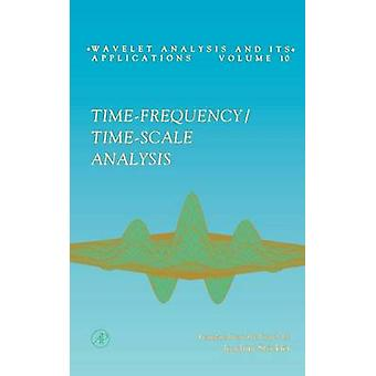 TimeFrequencyTimeScale Analysis by Flandrin & Patrick