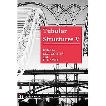 Tubular Structures V by Spon