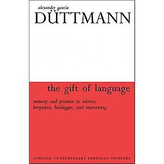 Gabe der Sprache durch Duttmann & Alexander Garcia