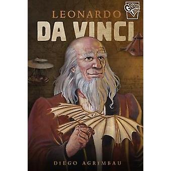 Leonardo da Vinci by Diego Agrimbau - 9781474751438 Book