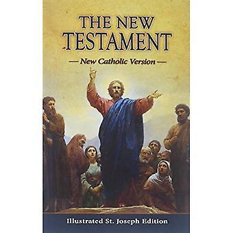St. Joseph poche nouveau Testament-Gn