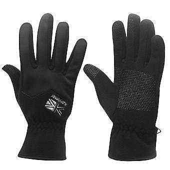 Karrimor Mens Fleece Gloves