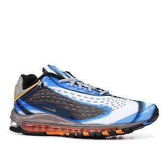 Air Max Deluxe - Aj7831-401 - Shoes
