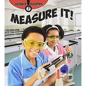 Measure It! by Paula Smith - 9780778715443 Book