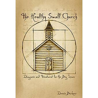 The Healthy Small Church - Diagnosis and Treatment for the Big Issues