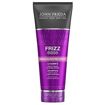 Jfr Frizz Ease Strengthening Shampoo