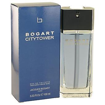 Bogart City Tower Eau de Toilette spray av Jacques Bogart 100 ml