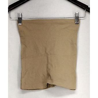 Slanke ' N Lift geïnfundeerd Shapewear Nude beige Bandeau-shaping top