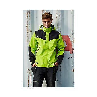 Helly hansen magni 3 layer waterproof shell jacket 71161