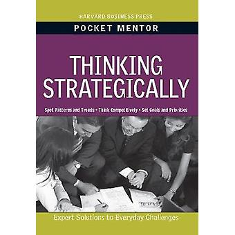 Thinking Strategically by Harvard Business School Press
