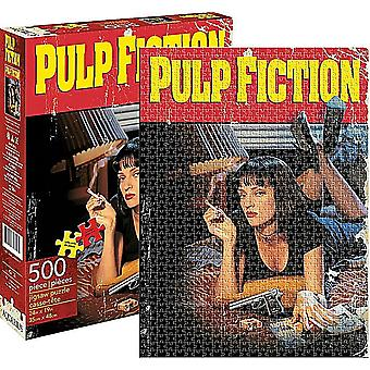 Pulp Fiction Quentin Tarantino 500 piece jigsaw puzzle   (nm 62102)