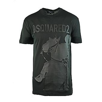 T-shirt DSquared2 S71GD0686 S21600 900