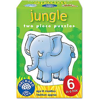 Orchard Toys Jungle