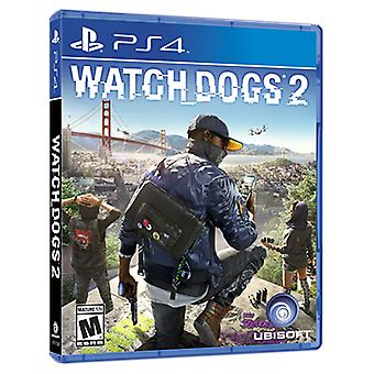 Ubisoft Watch Dogs 2 (Toys , Multimedia And Electronics , Video Games)
