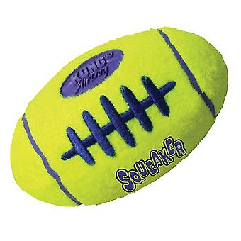 Air Kong Squeaker American Football Med