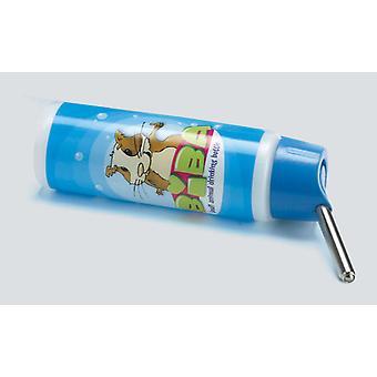 Biba flaska små djur vattenflaska 500ml (förpackning med 12)
