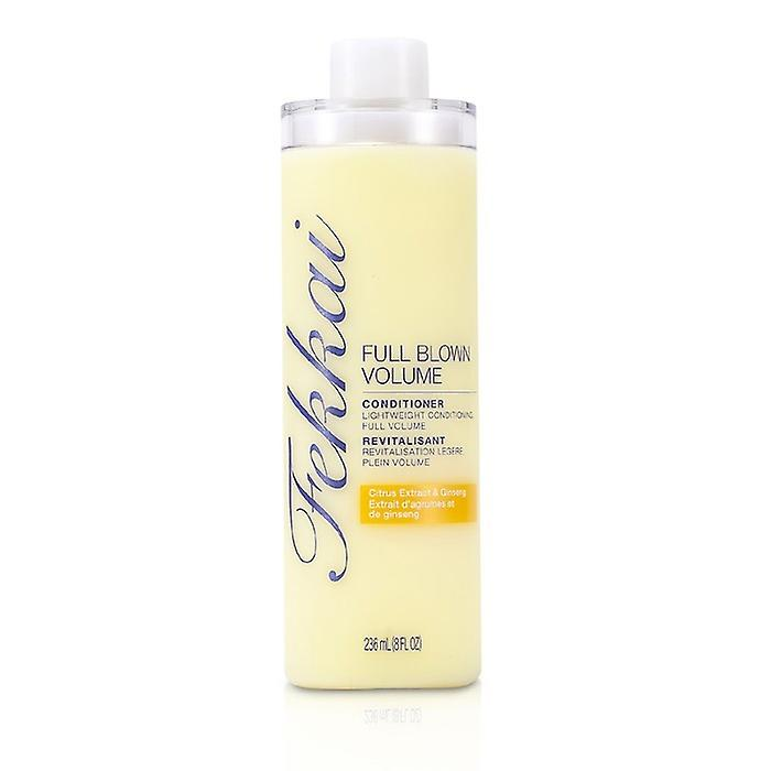 Frederic Fekkai Full Blown Volume Conditioner (Lightweight Conditioning, Full Volume) 236ml/8oz