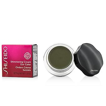 Shiseido Shimmering Cream Eye Color - # GR732 Binchotan 6g/0.21oz