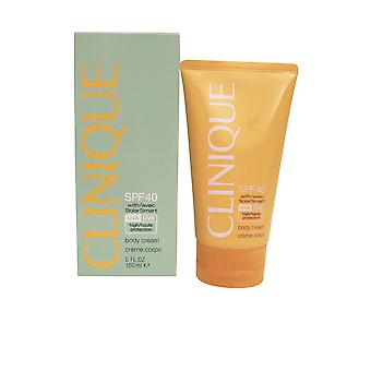 Clinique Body Cream SPF 40, 5 Oz