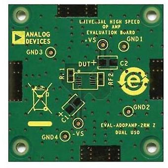 PCB (unequipped) Analog Devices AD8066ARM-EBZ