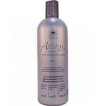 Affirm 5 in 1 Reconstructor 475ml