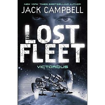 The Lost Fleet: Victorious (Lost Fleet 6) (Paperback) by Campbell Jack