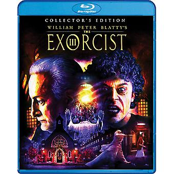 Exorciste III (Edition Collector) [Blu-ray] USA import