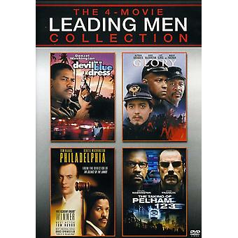 The Leading Men Collection [2 Discs] [DVD] USA import