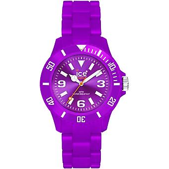 Ice-Watch Ice-Classic solide Big Purple Mens Watch CSPEBP10