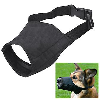 DIGIFLEX Adjustable Humane Strong Material Dog Muzzle Small