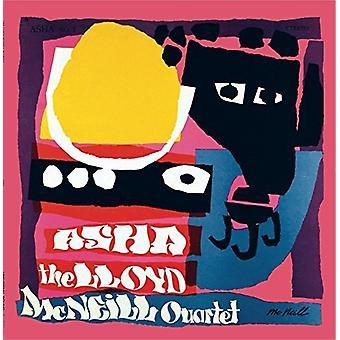 Lloyd McNeill - Asha [CD] USA import