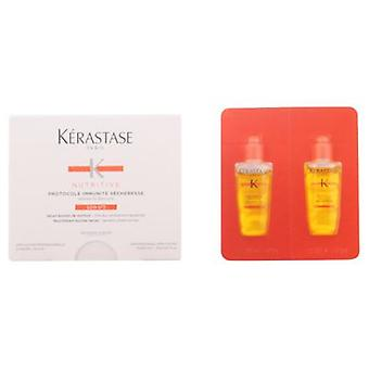 Kerastase Nutritive Serum Soin No. 3 20X2 ml (Hair care , Styling products)