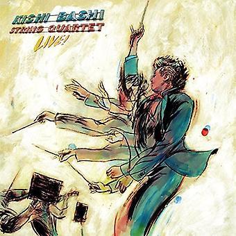 Kishi Bashi - String Quartet Live [CD] USA import
