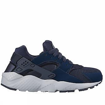 Nike Huarache run GS 654275 411 boy Moda shoes