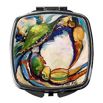 Каролинских сокровища JMK1254SCM #21 краб компактное зеркало