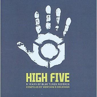 High Five - High Five [CD] USA import