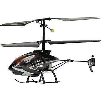 Amewi Firestorm Pro RC model helicopter for beginners RtF