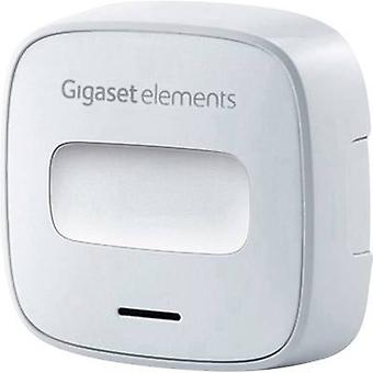 Wireless wall-mounted switch Gigaset Elements Button S30851-H2521-R101