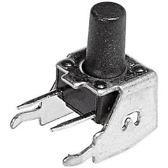 APEM PHAP3305B Pushbutton 12 Vdc 0.05 A 1 x Off/(On) momentary 1 pc(s)