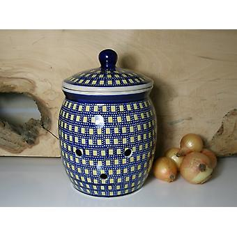 Onion pot 3 litres, ↑23, 5 cm, tradition 70, BSN 40139