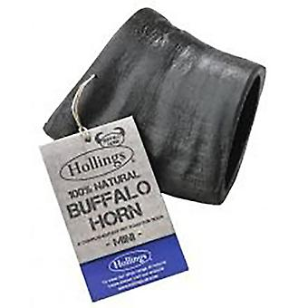 Hollings Buffalo hoorn hond Chew Toy