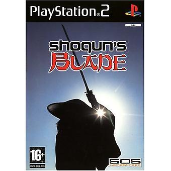 Shoguns lame (PS2)